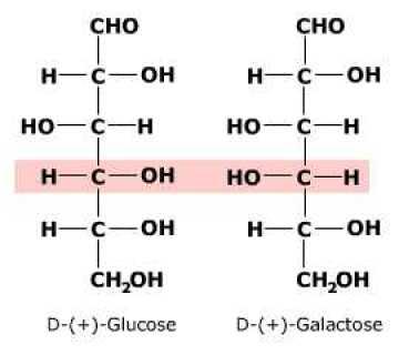 Les cas d'isomérie permettent de comparer les molécules entre elles ...